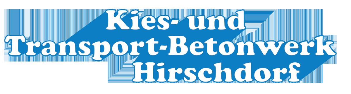 Kieswerk Hirschdorf